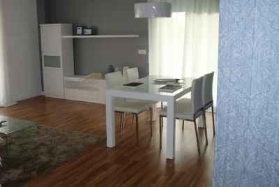 Новые квартиры у моря в пригороде Барселоны Сант Андреу де Льеванерас